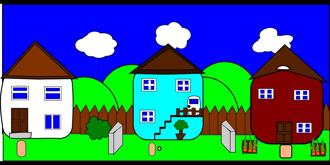straat-buren