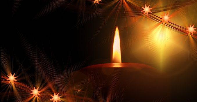 De decembermaand: tijd van balans opmaken, loslaten en het binnen gezellig maken.