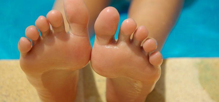 Koude voeten